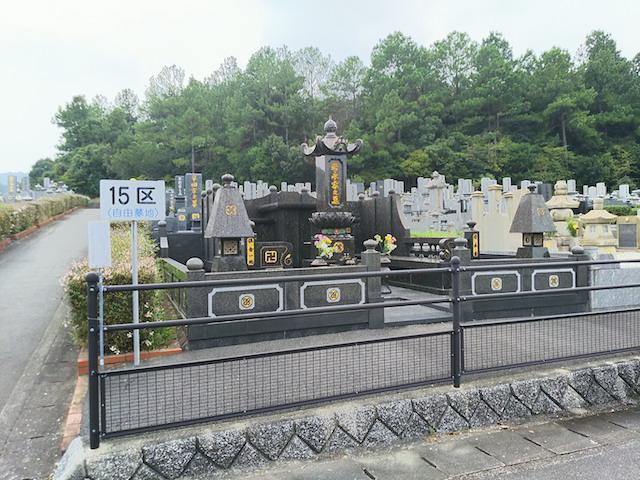 遠賀町営遠賀霊園_05
