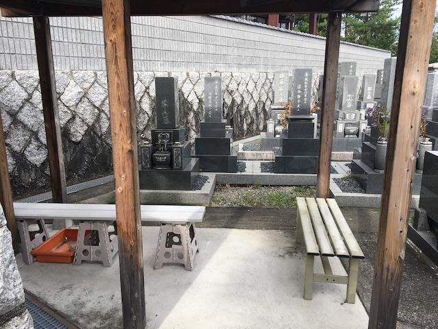 松延寺墓苑05