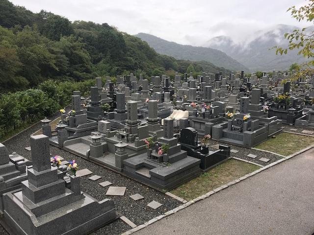 下関中央霊園5