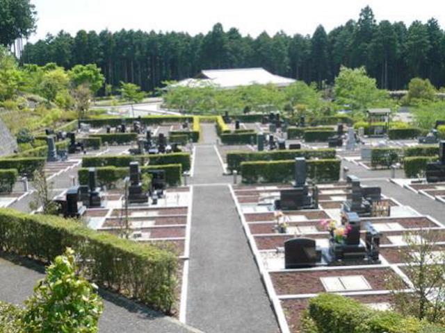 富士市森林墓園_09