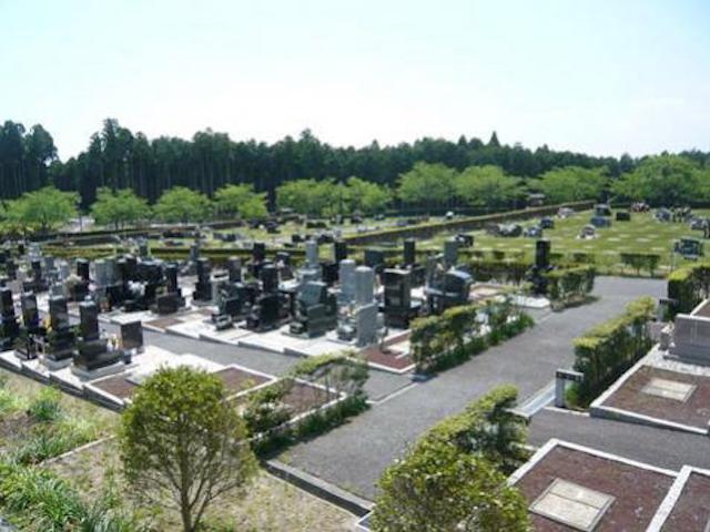 富士市森林墓園_08