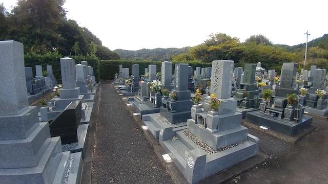 御油第二墓園_02