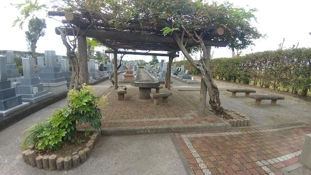 磐田市 富里霊園6