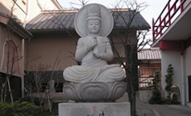 長福寺霊苑07