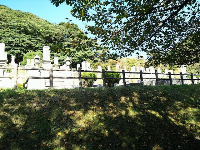 北九州市立 城山霊園7
