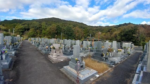 御油第二墓園_07