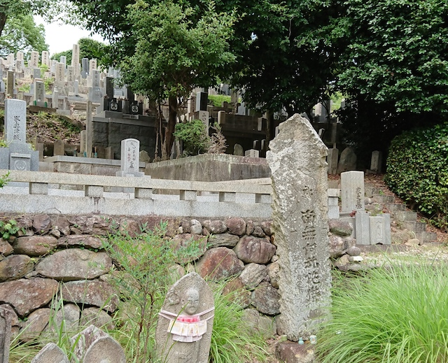 奈良市営 東山霊苑_05