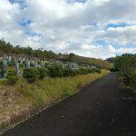 豊川市 金沢墓園