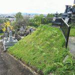 熊本市営 立田山墓地_01