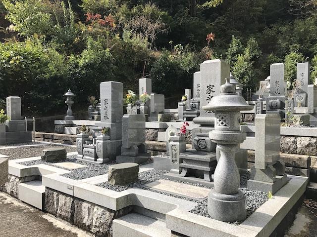玉の峰墓園_03