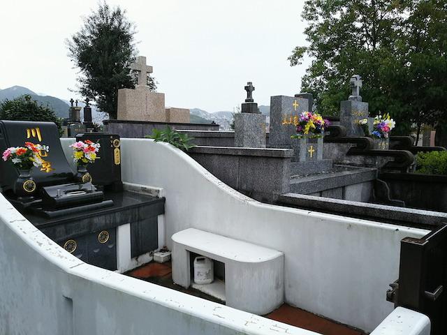 長崎市営 家野墓地_06