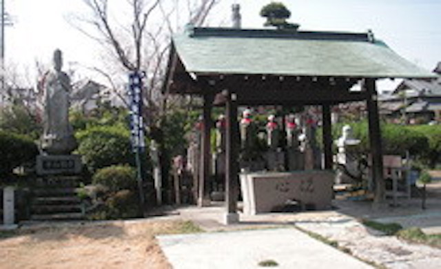 長福寺霊苑09
