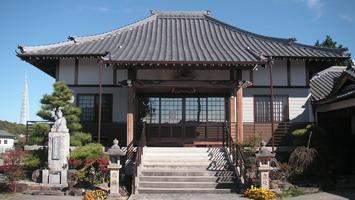 前熊寺墓苑01