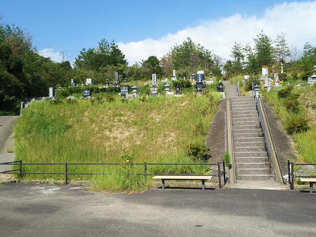 グリーンハイツ墓地公園-03