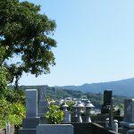 土佐清水市元町墓地