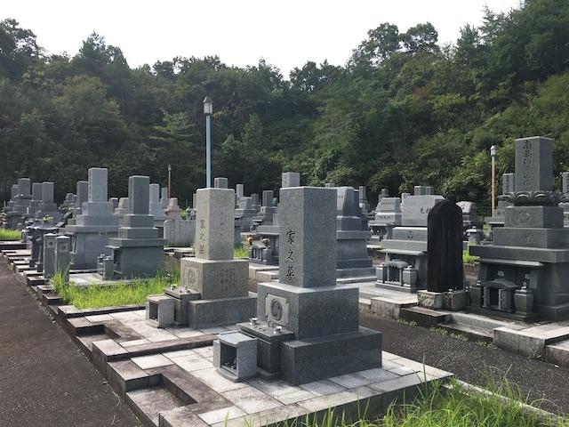 砺波市営 第二赤坂霊苑-05