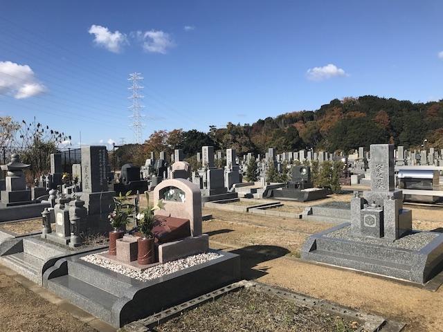 終活_熊取永楽墓苑_09