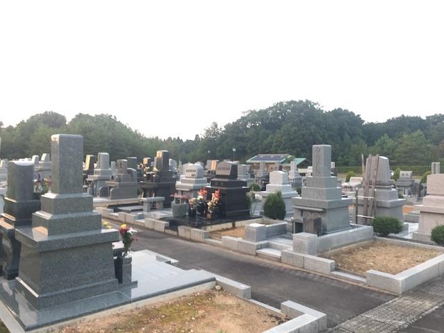 射水市営 太閤山公園墓苑-02