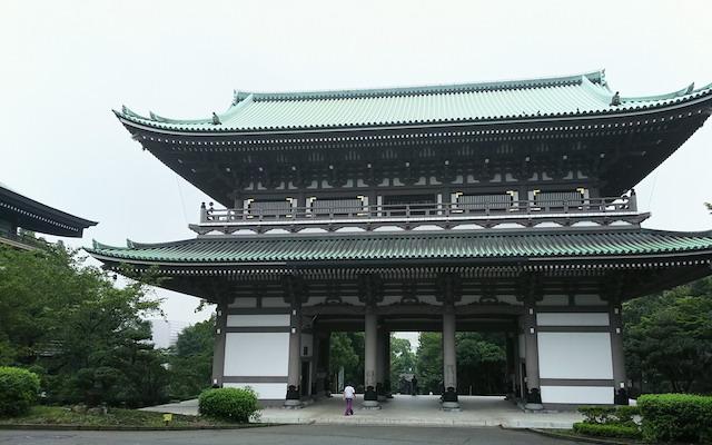 大本山 總持寺15