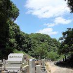 福井市営 西墓地公園