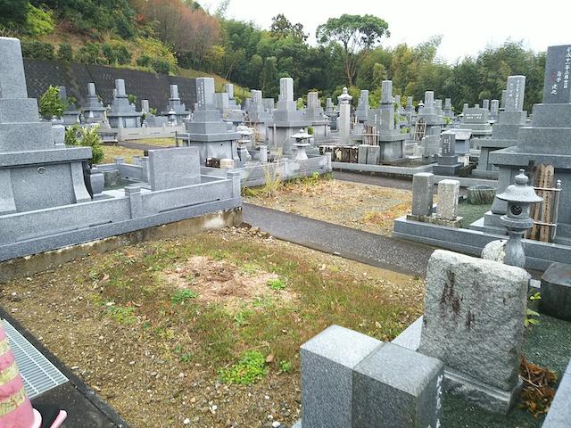 伊尾木墓地公園-08