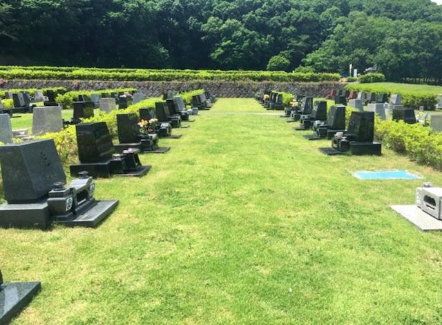 平塚市営 土屋霊園03