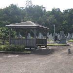 砺波市営 第二赤坂霊苑