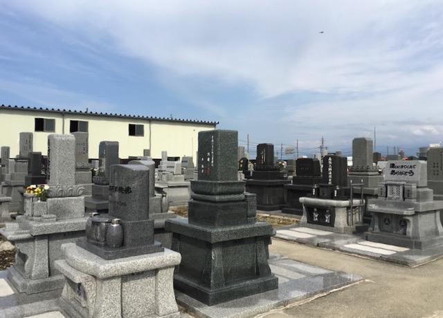 針原メモリアル墓苑02