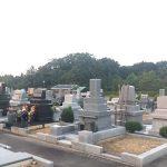 射水市営 太閤山公園墓地