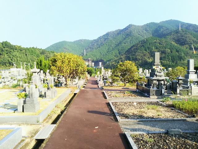 宿毛市立墓地公園-04