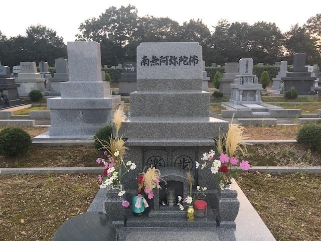 射水市営 太閤山公園墓苑-04