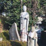 横浜市営 三ツ沢墓地
