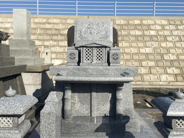 宮津霊園04