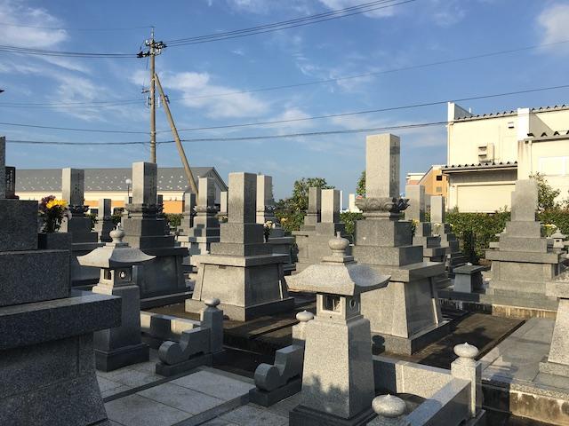 富山市営 速星墓地公園-04