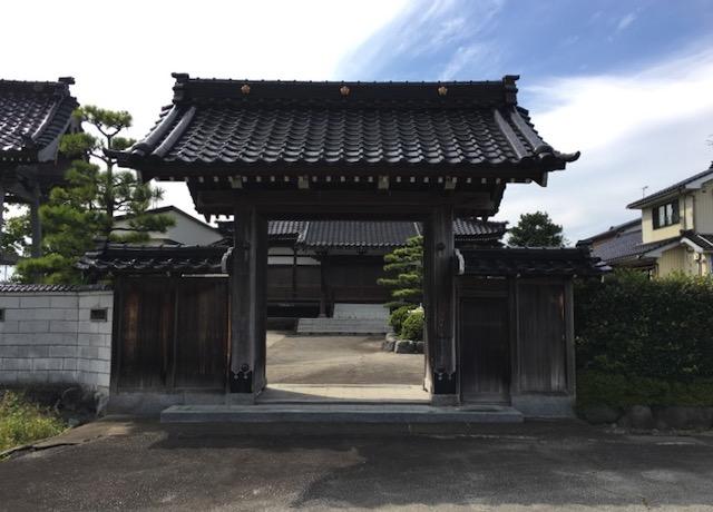 浄水苑本廟 墓地公園02