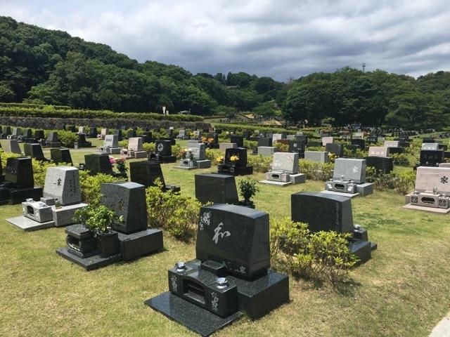 平塚市営 土屋霊園08