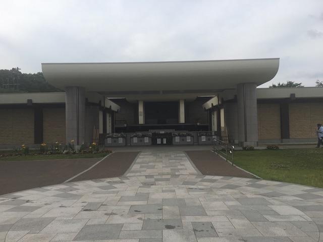 川崎市営 緑ヶ丘霊園04