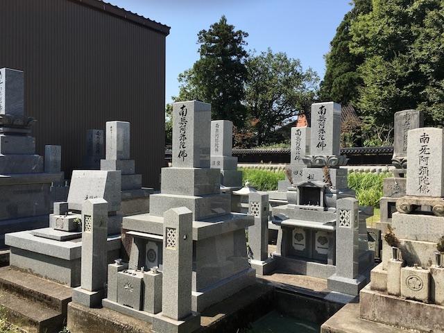 永念寺墓地-05