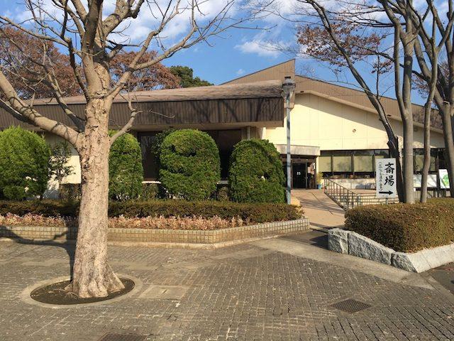 藤沢市営 大庭台墓園04