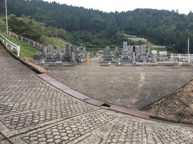 大安寺霊園03