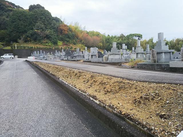 伊尾木墓地公園-09