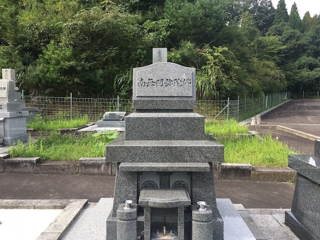 砺波市営 第二赤坂霊苑-01