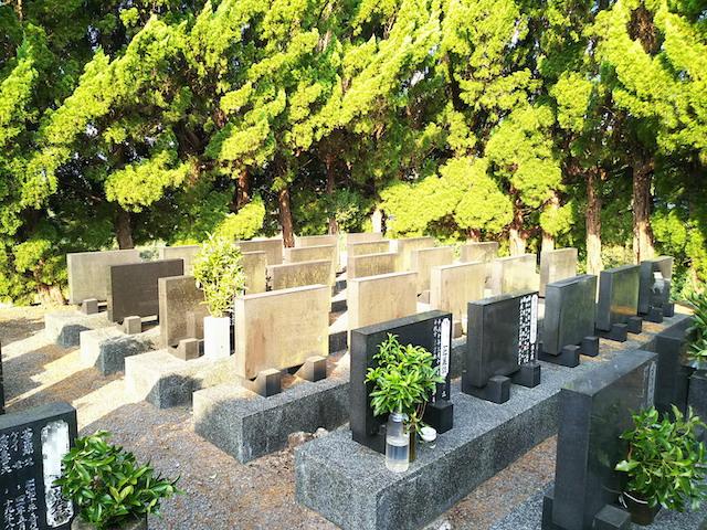 宿毛市立墓地公園-01