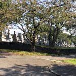 黒部市営 宮野墓地公園