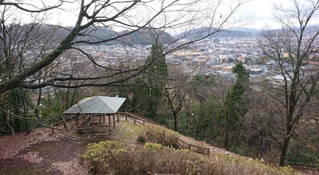 福井市営 西墓地公園03