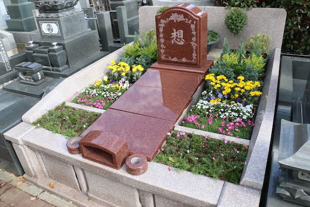 所沢佐山ヶ丘霊園-02
