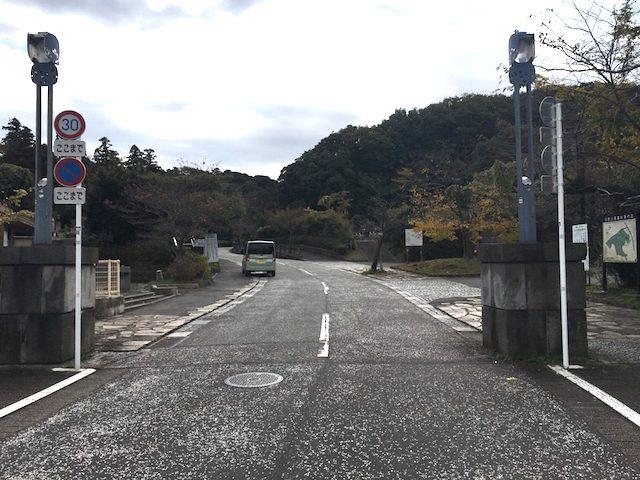 横浜市営 日野公園墓地02