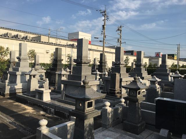 富山市営 速星墓地公園-05