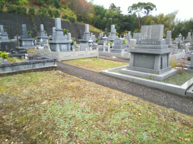 伊尾木墓地公園-03