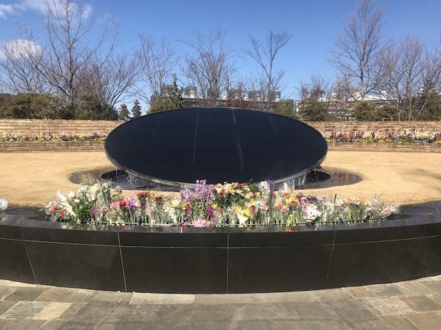 横浜市営メモリアルグリーン−合祀